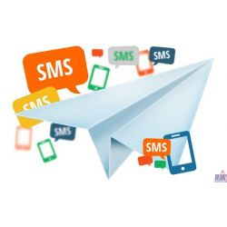 Delivery Based Promo SMS Reseller with Sender ID (To Non DND)