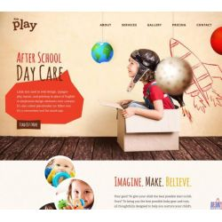 THE KIDS PLAY:  SCHOOL, PLAYGROUPS  WEBSITE