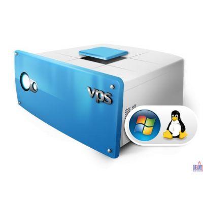 2 GB RAM VPS