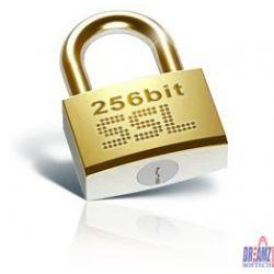 Standard SSL Certificate