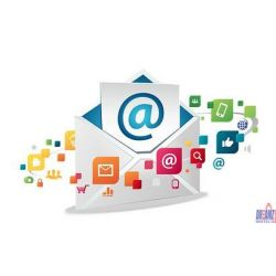 Personal Email Account Plan