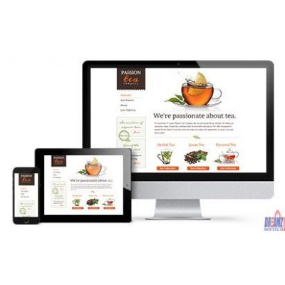 Business Plus Website Builder
