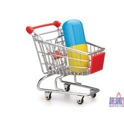 Dreamz Smart Pharmacy Software