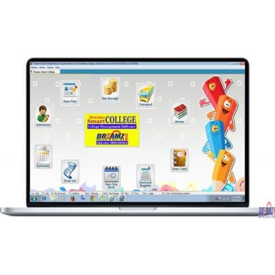 Dreamz Smart College Reseller Licence
