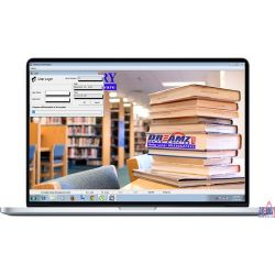 Dreamz Smart Library Software Reseller Licence